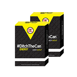 #ditchthecan-x-pack