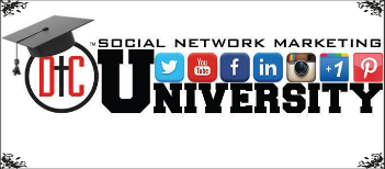 Social Network Marketing University