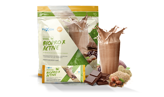 fuxion biopro x active-chocolate