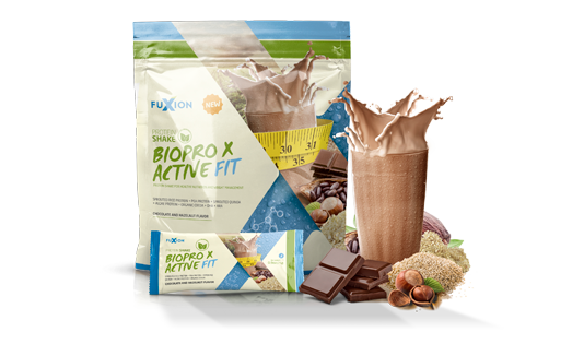 fuxion biopro x active-fit-chocolate
