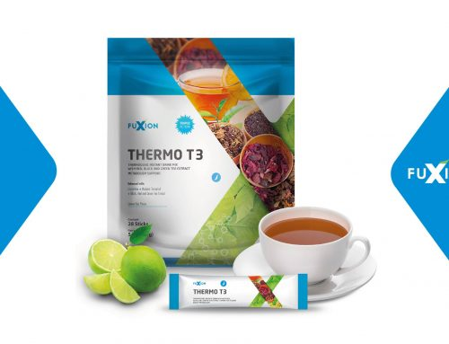 New & Improved Termo T3 – Get Rid of Those Unwanted Love Handles!