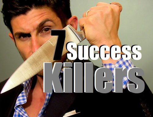7 Bad Habits That Are Killing Your Success