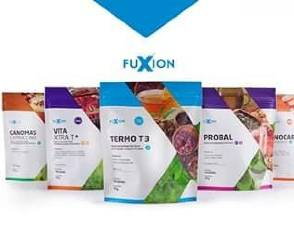 27 Reasons Why Fuxion Products Are Superior To ALL Other Beverages!