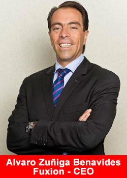 FuXion Alvaro-Benavides