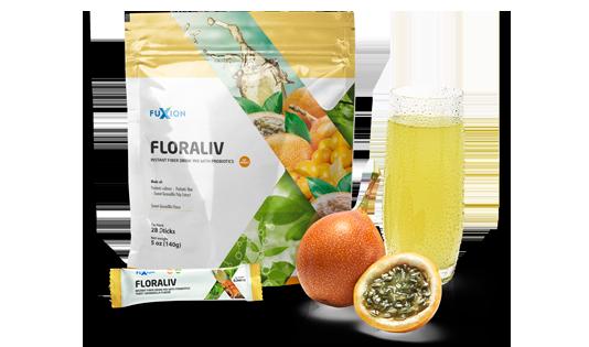 FuXion Flora Liv