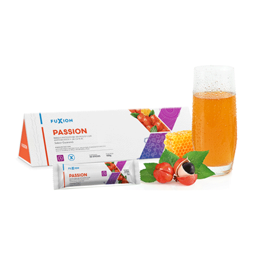 FuXion Passion USA