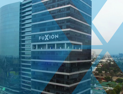 Fuxion Biotech History: From Small Fish to a Whale!