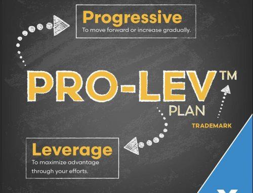 Fuxion Releases Pro-Lev Plan Details