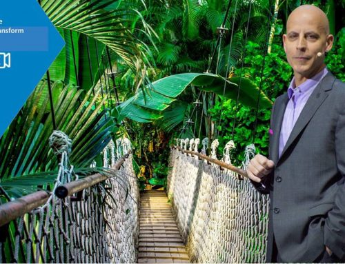 Randy Gage Reveals Wellness Discoveries from the Amazon