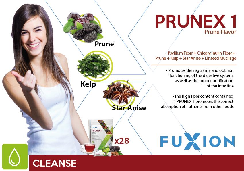 FUXION PRUNEX1