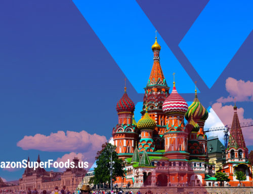 Fuxion Russia Launches with USA Leader Randy Gage and Company