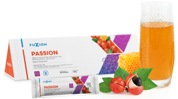 FuXion Passion anti aging